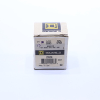 * NEW LOT OF (13) SQUARE D 9080 GP6B BARRIERS