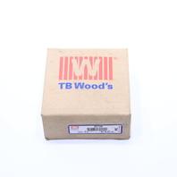 * NEW SEALED TB WOOD'S SD158 SDX 1 5/8 SG BUSHING