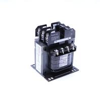 * SQUARE D 9070TF150D3 TRANSFORMER 150VA 208V-120V