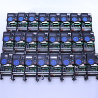 QTY. (1) ALLEN BRADLEY 25B SER A POWERFLEX 525 CONTROL MODULE