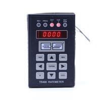 * ELECTRO-SENSORS TR400 RATEMETER