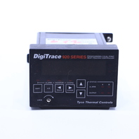 * TYCO THERMAL CONTROLS DIGITRACE 920HTC HEAT TRACING CONTROLLER