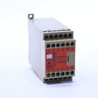 * OMRON G9SA-501 SAFETY RELAY