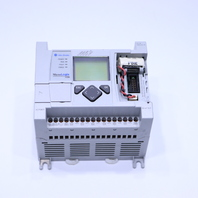 ALLEN BRADLEY 1763-L16BWA PLC MODULE SMALL LOGIC CONTROLLER