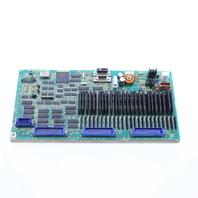 * FANUC A16B-2200-0660 CNC I/O BOARD
