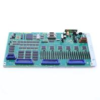 * FANUC A16B-2200-0660 07B CNC I/O BOARD
