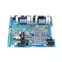 * FANUC AA16B-2100-0114 PC CONTROL BOARD