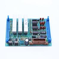 * FANUC A20B-0007-0750 PC PHOTO AMP BOARD