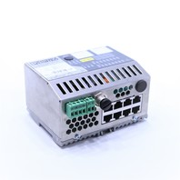 * PHOENIX CONTACT FL SWITCH SMCS 8TX-PN ETHERNET SWITCH