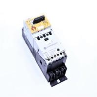 * ALLEN BRADLEY 190-MN 190-A40  190-P060 STARTER 110-120V COIL