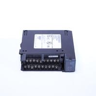 * GE FANUC IC693CMM302K ENHANCED COMMUNICATION MODULE