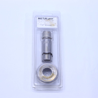 "* NEW METAL PRO 7/8"" ROUND PUNCH"