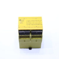 * PILZ 777140 PZE 9P 24VAC/DC 8S10 SAFETY RELAY