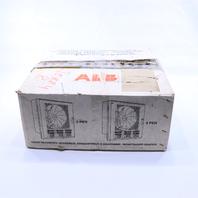 * NEW ABB COMMANDER 1900 CHART RECORDER 1911RAA01110000