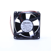 * NEW MINEBEA 3615KL-05W-B30 P00 92mm x 92mm x 38mm 24VDC 0.20A FAN MOTOR