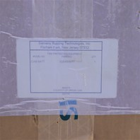 * NEW SIEMENS CAB-BATT 500-633917 BATTERY BOX ENCLOSURE FOR 100AH & 75AH BATTERIES