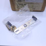 * NEW COOPER CROUSE HINDS SSL13PL120LP13 FIXTURE FLOURESCENT 13WATT 120V