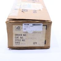 * NEW COOPER CROUSE HINDS SSL07PR2XXL FIXTURE FLOURESCENT 7WATT 120V
