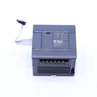 * GE FANUC VERSAMAX IC200UEI016-A 16 DC INPUTS MICRO EXPANSION UNIT