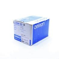 `` NEW OMRON E5M-SD01 PROGRAMMING CONSOLE