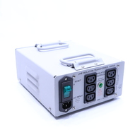 * NEW LABORIE LIT-1000-110 LINE ISOLATION TRANSFORMER