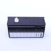 * GE FANUC IC660TSA020C GENIUS I/O MODULE 12/48VDC .5A