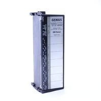 * GE FANUC IC660BBA020 I/O BLOCK 24/48 VDC .5A