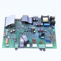 * DANFOSS 130B6012 DT/05 POWER CONTROL DRIVER CIRCUIT BOARD