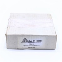 * NEW SEALED DELTA-THERM PCK-IN POWER CONNECTION KIT IN SERIES
