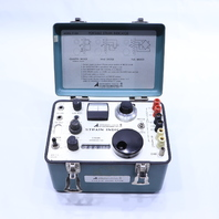 AUTOMATION INDUSTIES P-350 PORTABLE STRAIN INDICATOR