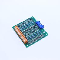 * AQUAFINE 16053 PCB LED COMPONENT CIRCUIT BOARD
