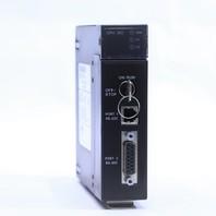 * GE FANUC IC693CPU351-GN CPU MODULE 25 MHZ