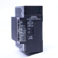 * GE FANUC IC693PWR321Y POWER SUPPLY MODULE 100-240VAC 125VDC 50/60HZ