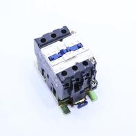 SCHNEIDER ELECTRIC TELEMECANIQUE LC1-D5011 CONTACTOR
