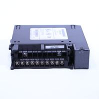 * GE FANUC IC693MDL730F OUTPUT MODULE 8 POINT 2AMP 12/24VDC