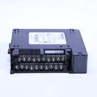 * GE FANUC IC693MDL740J OUTPUT MODULE 16 POINT 0.5 AMP 24 VDC