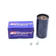 * NEW VANGUARD BC-324-360 324-360 MFD 125 VAC MOTOR START CAPACITOR