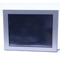 """PRO-FACE FP3650-T41 3580405-01 TOUCH SCREEN OPERATOR PANEL 12.1"""""""