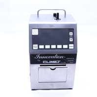 CLIMET CI-500 CI500A-01 INNOVATION PARTICAL COUNTER