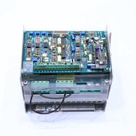 GEFRAN TPA2-12-1X-1 SIEIDRIVE 12 AMP 100 VDC 1 PH