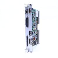 VME-INTER CONTROL CARD CIRCUIT BOARD