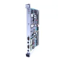 VME CAN 02 CONTROL CARD CIRCUIT BOARD