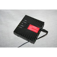 WESTELL ADSL2+  ROUTER W/ AC POWER ADAPTER