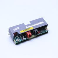 ALLEN BRADLEY 8500-HPGI INTERFACE PC BOARD CNC