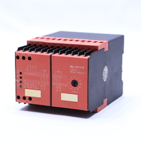 IDEC HR1S-AT5110 SAFETY RELAY MODULE 24V