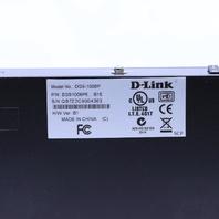 NEW D-LINK DGS1008P GIGABIT PoE SWITCH
