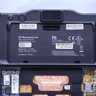 DT RESEARCH DT395 RUGGED TABLET