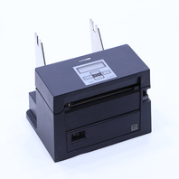 CITIZEN JP12-M01 CL-S400DTU-BK-R THERMAL BARCODE AND LABEL PRINTER