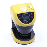 KEYENCE SZ-01S SAFETY LASER SCANNER