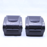 LOT OF (2) MONARCH  9416 THERMAL LABEL PRINTER